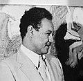 President Nimeiri van Soedan, kop, Bestanddeelnr 931-5438.jpg