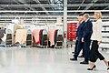 President Trump Visits the the Louis Vuitton Workshop - Rochambeau (48918506973).jpg