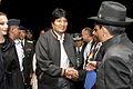 Presidente de Bolivia arriba al Ecuador (9512649858).jpg