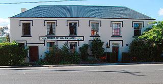Carrick, Tasmania Town in Tasmania, Australia