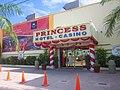 Princess, hotel y casino, Zona Libre. - panoramio.jpg