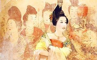 Princess Changping Chinese princess