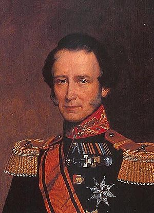 Prince Frederick of the Netherlands - Image: Prins Frederik 1797