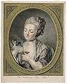 Print, The Woman Taking Coffee, 1774 (CH 18704475-2).jpg