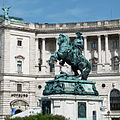 Prinz Eugen Heldenplatz Wien 3.JPG