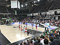 Pro A basket-ball - ASVEL-Cholet 2017-09-30 - 8.JPG
