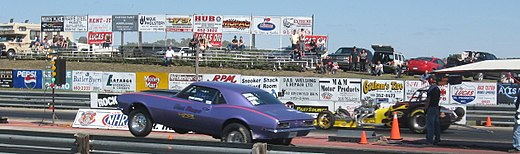 Drag racing - Wikiwand