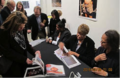 Project Lives book signing.png
