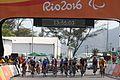 Provas de ciclismo de estrada, nas Paraolimpíadas Rio 2016 (29455259600).jpg