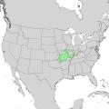 Prunus hortulana range map 1.png