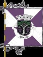 Flag of Anadia