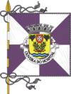 Flag of Oliveira do Hospital