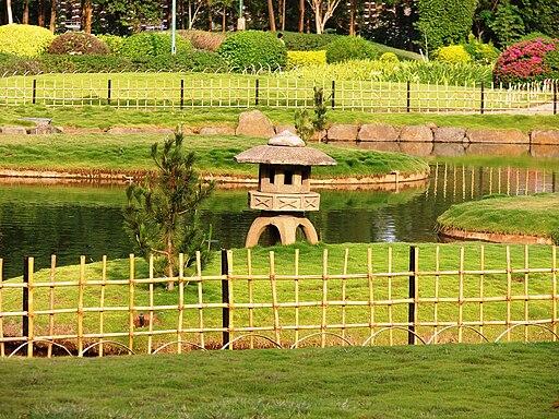 Pu La Deshpande garden 9