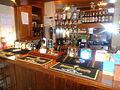 Public bar, Railway Inn, Spofforth, North Yorkshire (1st August 2015) 008.JPG