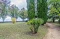 Public garden in Domme 02.jpg