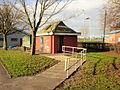 Public inconveniences, Coronation Park - geograph.org.uk - 1625061.jpg
