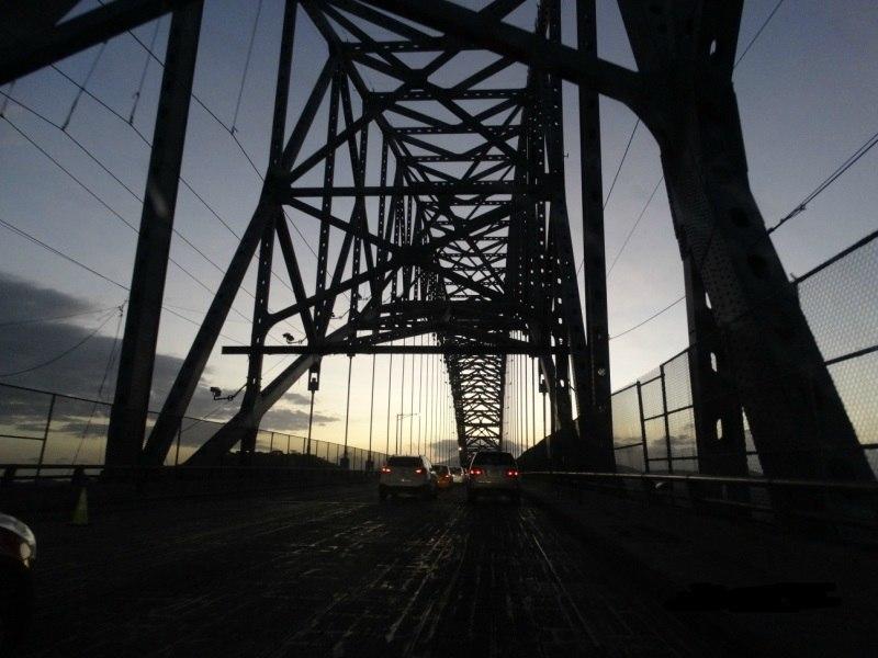 Puente de las Americas 2017