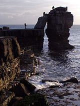 Pulpit rock portland from the north.jpg