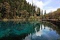 Q30023310 Jiuzhaigou National Natural Reserve Wucaichi 01 Oct.2015.jpg
