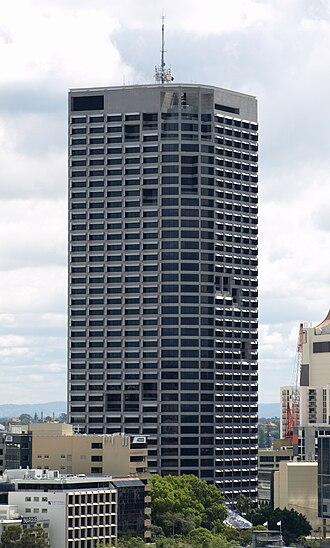 QV.1 - QV.1 Tower