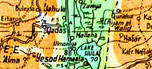 Qadas - Qadas 1946