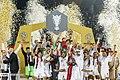 2019年亚足联亚洲杯决赛