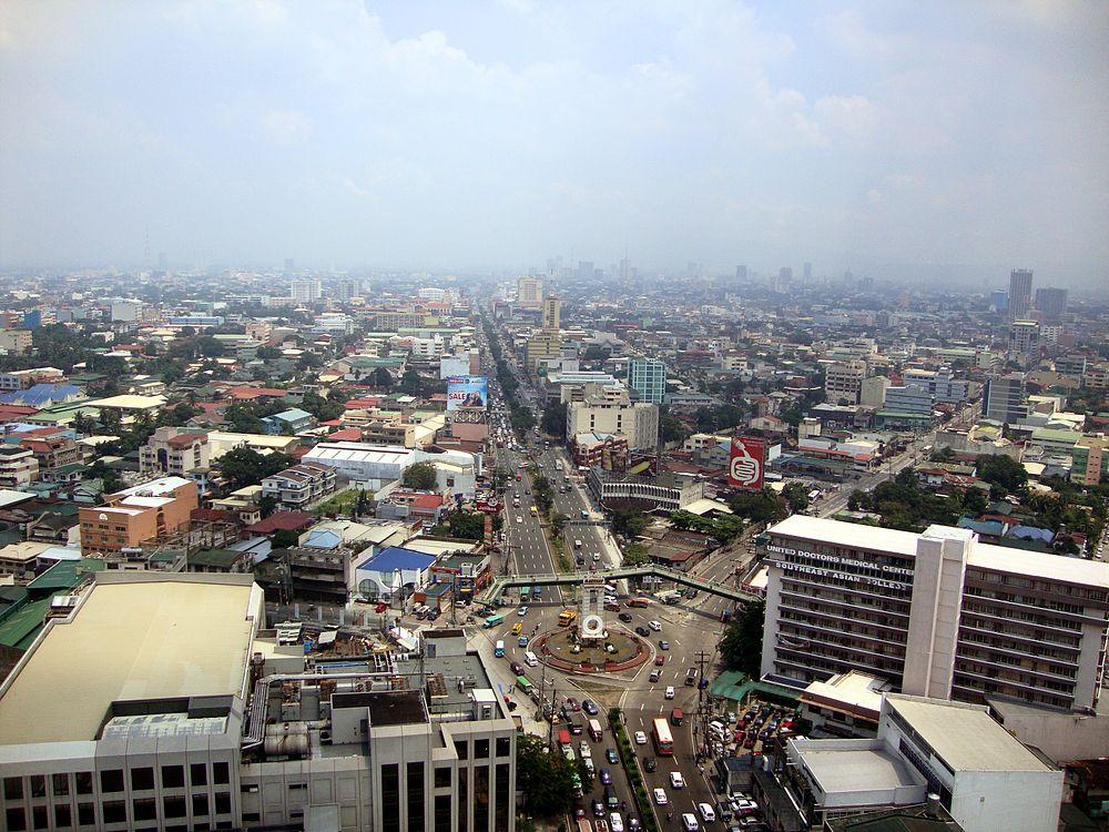 Προσιτό μέρος γνωριμιών στην Quezon City