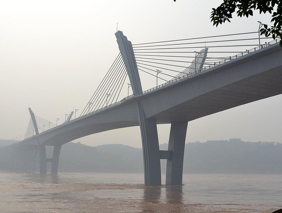 Qiancao Yangtze River Bridge.JPG