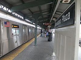 Queensboro Plaza (New York City Subway)