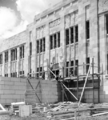 Queensland State Archives 2718 Construction of the Arts building at the University of Queensland St Lucia February 1941.png