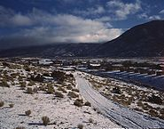 Questa, Taos County, New Mexico-1943