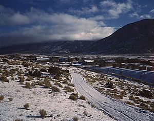 Questa, Taos County, New Mexico-1943.jpg