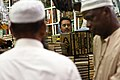Quran seller - Flickr - Al Jazeera English.jpg