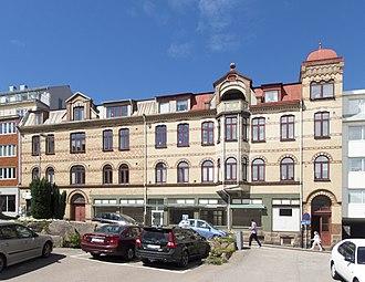 Lysekil Municipality - Lysekil City Hall