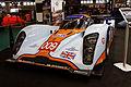 Rétromobile 2011 - Aston Martin LMP1 - 2009 - 003.jpg