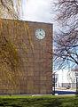Rødovre Town Hall - clock.jpg