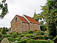 Rørbæk kirke (Rebild).JPG