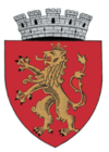 Coat of arms of Sebeș