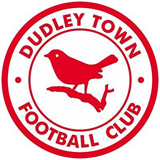 Dudley Town F.C. Association football club in England