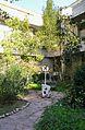 Racó del jardí interior, Espai verd, Benimaclet.JPG