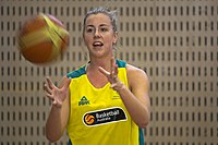 Rachel Jarry at the Opals camp.jpg