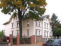 Rental villa Rennerbergstrasse 9