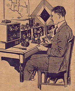 Radio experimenters guide 1923