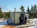 Radionuclide Station RN63 Stockholm, Sweden (13305175524).jpg