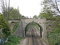Rail-over-rail bridge, Maidstone - geograph.org.uk - 779481.jpg
