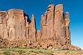 Rain God Mesa, Monument Valley.jpg