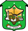 Official logo of Ramat Gan