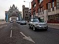 Range Rover Hybrid - Silk Trail Exhibition 2013 (10401448096).jpg