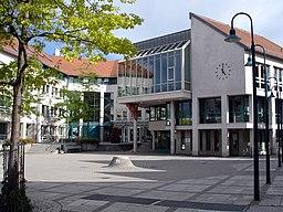 RathausAmLaienDitzingen