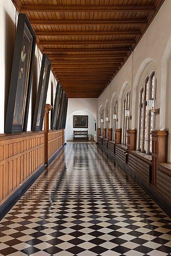 lübecker rathaus - wikiwand, Innenarchitektur ideen